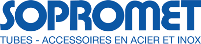 Logo Sopromet