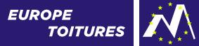 Logo Europe Toitures