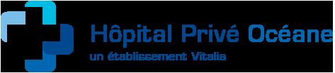 Logo Hopital Prive Oceane