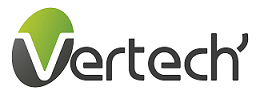 Logo Vertech'