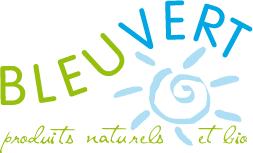 Logo Bleu Vert