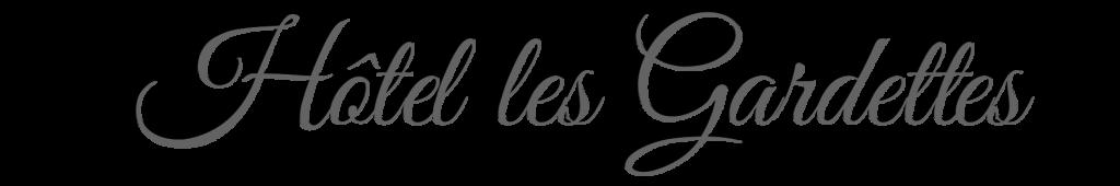 Logo Les Gardettes