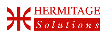 Logo Hermitage Soutions