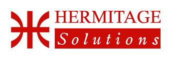 Logo Hermitage Solutions