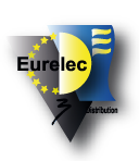 Logo Eurelec Distribution