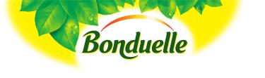 Logo Bonduelle Frais France