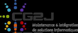 Logo SARL Cg2J