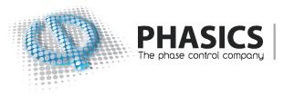 Logo Phasics