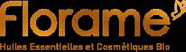 Logo Les Relais de Florame