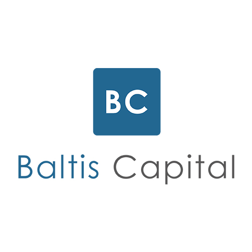 Logo Baltis Capital