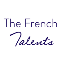 Logo The French Talents