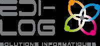 Logo Edi Log