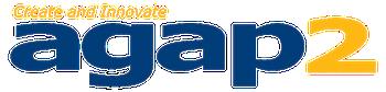 Logo Agap2 - Ingeva