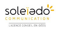 Logo Soleiado Communication