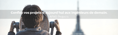 AFAS-Projects