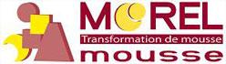 Logo EURL Morel Mousse