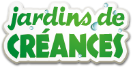 Logo Jardins de Creances