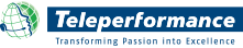 Logo Téléperformance