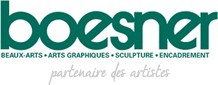 Logo Boesner Gmbh