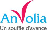 Logo Anvolia