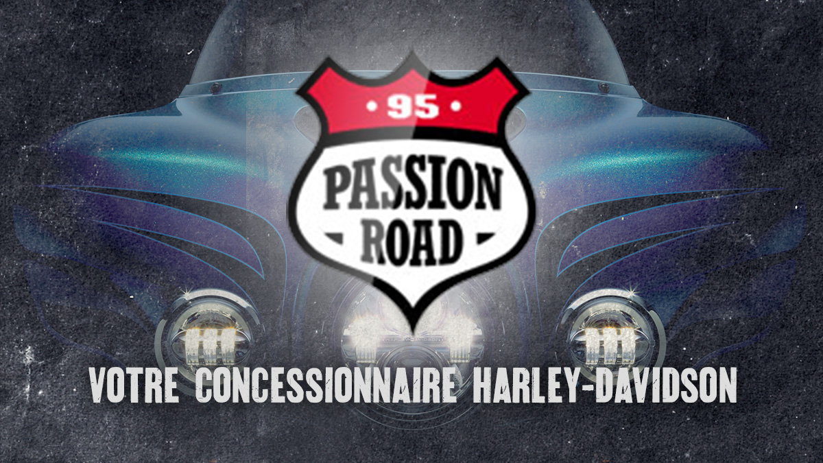 Logo Passion Road