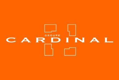 Logo Cardinal Promotion