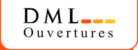 Logo Dml Ouvertures
