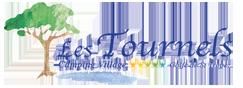 Logo Camping des Tournels