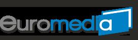 Logo Euromedia Sp