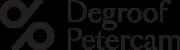 Logo Degroof Petercam Investment Banking