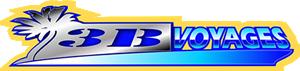Logo 3B Voyages