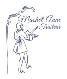 Logo Machet Anne Traiteur