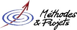 Logo Methodes et Projets