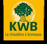 Logo Kwb France Puissance Chaleur Biomasse