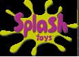 Logo Splash Toys