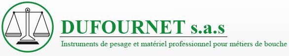 Logo Dufournet SAS