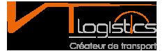Logo Vt Logistics