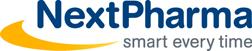 Logo Nextpharma SAS