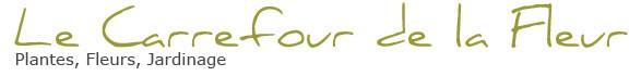 Logo Le Carrefour de la Fleur