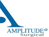 Logo Amplitude Surgical