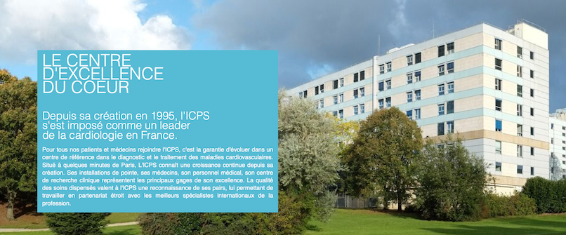 ICPS - SA Angio