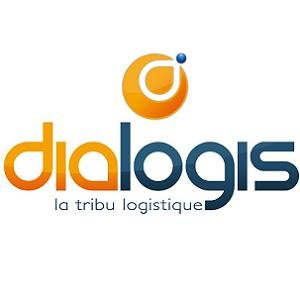 Logo Smartlog / Dialogis / Manuteo / Sup
