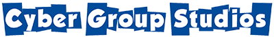 Logo Cyber Group Studios