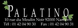 Logo Palatino