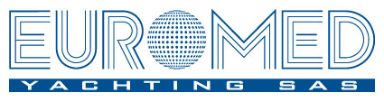 Logo Euromed Yachting