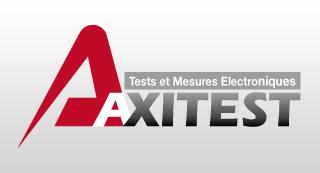 Logo Axitest