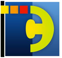 Logo SA Couleur et Connection