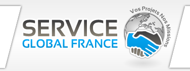 Logo Service Global France SAS
