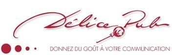 Logo SARL Delice Pub