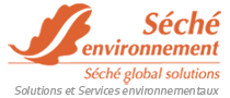 Logo Seche Eco Services